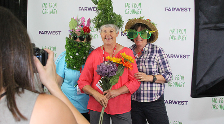 Farwest Show displays strong growth