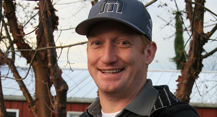 Meet the Leader: Josh Robinson