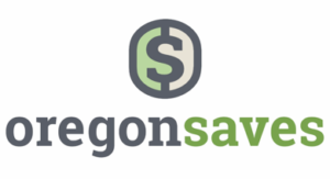 OregonSaves logo