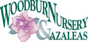 Woodburn Nursery & Azaleas logo