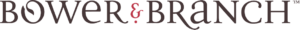 Bower & Branch logo