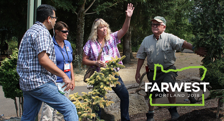 Farwest Show tours