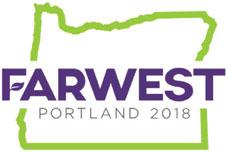 Farwest Show 2018 logo