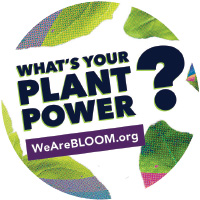 What's your plant power?