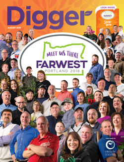 The Farwest Show is floor is populated by the greatest growers, suppliers, and service providers in the West. Photos by Pivot Group
