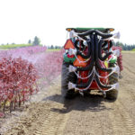 Smart sprayer becomes commercially available