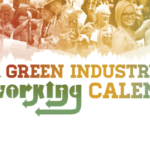 Green Industry Networking Calendar 2019