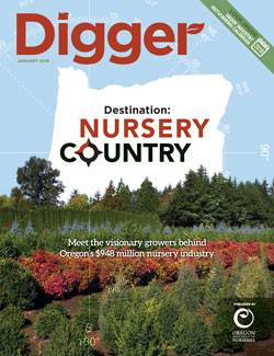 January 2019 The Nursery Country Issue