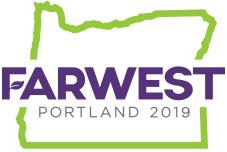 Farwest 2019 logo