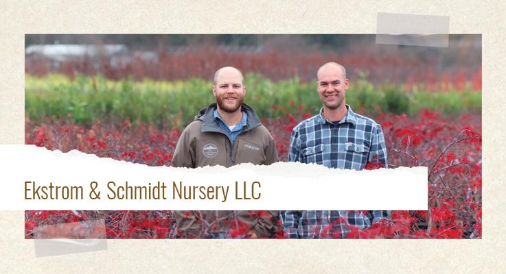 Ekstrom & Schmidt Nursery